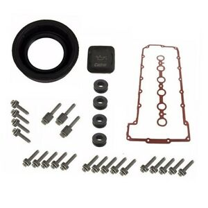 Valve Cover Gasket Bolt Kit For: BMW E90 325i 330i 330xi Z4 E60 525i 530i 530xi