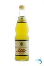 BAD BRAMBACHER Garten - Limonade ORANGE erfrischend fruchtig ~ 12 Flaschen