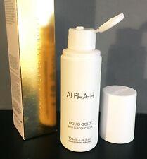 ALPHA H | Liquid Gold | Overnight Facial | Glycolic Acid Repair Renew Age |100ml
