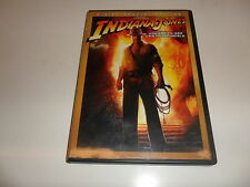 DVD  Indiana Jones und das Königreich des Kristallschädels - 2-Disc Special Edit