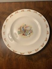 Royal Doulton Bunnykins Large Dinner Plate