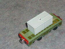 Thomas the Tank Engine and Friends Magnetic toy train loco Flatbed Truck train