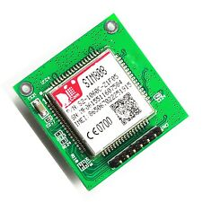 1PCS SIM808 Wireless Board GPS GSM GPRS Bluetooth Module replace SIM908