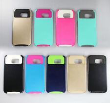 Étuis, housses et coques brillants Samsung Galaxy S6 en silicone, caoutchouc, gel pour téléphone mobile et assistant personnel (PDA)