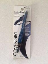 COVERGIRL Liquilineblast Eyeliner Pencil Blue Boom 450 1g