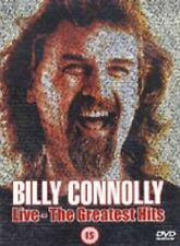 Billy Connolly - Best Bits Live **NEW**