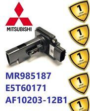 Genuine Mitsubishi Lancer 1.8 EVO X 2.0 2008+ Mass Air Flow Meter MAF MR985187