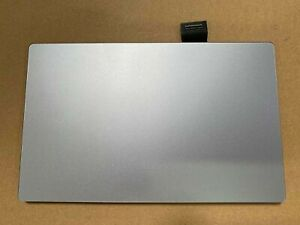 """MacBook Pro Retina A1707 15"""" Late 2016 2017 OEM Touchpad Trackpad SILVER"""