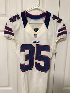 2012 Buffalo Bills Game Worn Authentic Nike On Field Jersey Psa