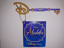 More details for disney store aladdin opening key