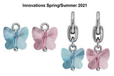 NEW Genuine SWAROVSKI BeCharmed Cutie Cutes Bella Butterfly Character Charm