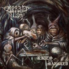 Morbid Flesh - Rites Of The Mangled (Spa), CD
