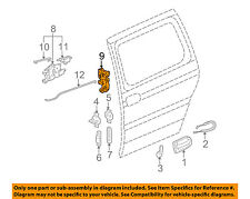s l225 car & truck interior parts for buick terraza ebay  at gsmx.co