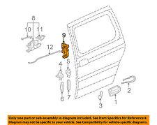 s l225 car & truck interior parts for buick terraza ebay  at soozxer.org