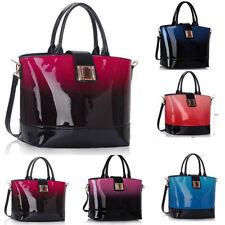 Buckle Tote Handbags
