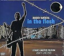 Waters, Roger - In The Flesh - Live Nuevo CD+DVD