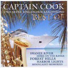 Captain Cook & Seine Singenden Saxophone - Best Of