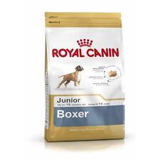 3KG  ROYAL CANIN BULLDOG JUNIOR  BREED SPECIFIC DOG FOOD