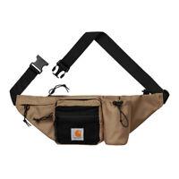 Carhartt WIP - Delta Hip Bag Dusty H Brown