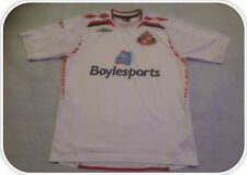 Sunderland 2007-08 Away Shirt L (FFS000028)