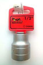 Teng Outils m1205246-c prise 24mm 6pnt avec 1.3cm MOTEUR 74314402