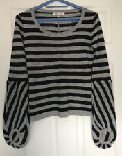Marc Jacobs Stripe Top Size M