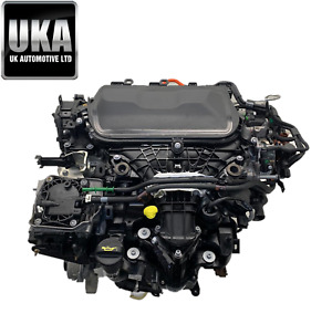 2014 FORD KUGA 2.0 1997CC EURO 5 TDCI DIESEL ENGINE COMPLETE CODE: TXMA 56,000