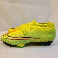 New Nike Mercurial Vapor 13 Pro MDS FG Soccer Cleats CJ1296-703 Men's Size 10