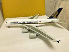 1:200 JCWings200 Singapore A380-800 VERY RARE