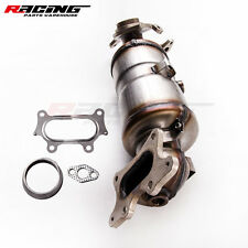 Catalytic Converter For Honda Civic 1.8 L 2006-2010 R18A1 I4 Exhaust Manifold