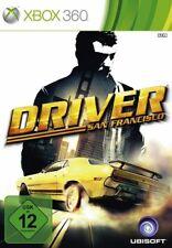 Driver-San Francisco XBOX 360