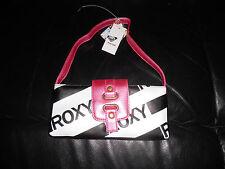 Girls Roxy Teen Girl's Bag 22cm x 9.5cm  with carry handle  BNWT