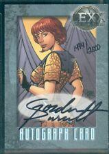 Lexx ( A 7 ) Gordon Purcell is Artist  Autograph Card