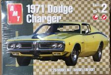 AMT  (1971) '71 DODGE CHARGER MODEL KIT (SEALED)