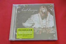 Goodbye Lullaby by Avril Lavigne Promo Hyper Sticker CD SEALED NEW