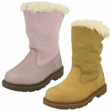 Slip - on Boots Wide Shoes for Girls
