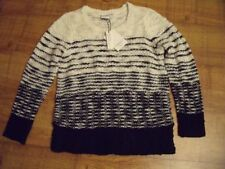 Wool Medium Striped Jumpers & Cardigans for Women