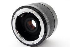 Nikon Ai Teleconverter TC-200 2X Manual Focus Lens from Japan Exc+++ 305196