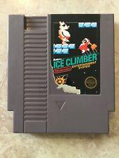 Ice Climber ( Nintendo Entertainment System  ), NES game ( 5 Screw )
