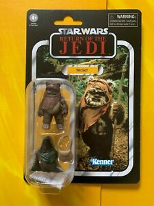 Star Wars - The Vintage Collection - Wicket the Ewok
