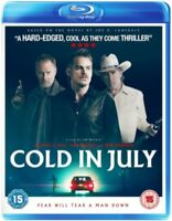 Cold IN July Blu-Ray Nuovo (ICON70249)