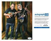 Cheech & Chong Autographed Signed 8x10 Photo ACOA
