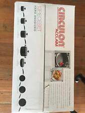 Circulon acclaim 13 piece cooking saucepan set brand new in box