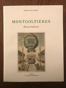 Montgolfières - Hot-air balloons - Tardy