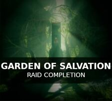 Garden of Salvation Cheapest raid recovery PC only ALL CHESTS Destiny 2