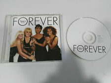 SPICE GIRLS FOREVER CD 2000 VIRGIN 11 TRACKS EU EDITION