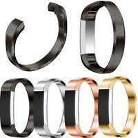 Stainless Steel Bracelet Link Bracelet Wrist Band Strap For Fitbit Alta Tracker