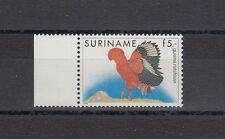 TIMBRE STAMP  1  SURINAM  Y&T#1039 OISEAU BIRD  NEUF**/MNH-MINT 1986 ~A56