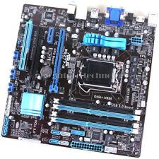 ASUS Motherboard P8Z77-M, LGA 1155/Socket H2, Intel Z77 Chipset, DDR3 Memory