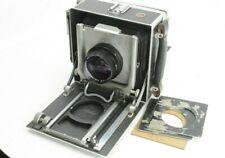 Linhof 9x12 technika Kamera u.Zubehör, D.P.R, D.R.GM